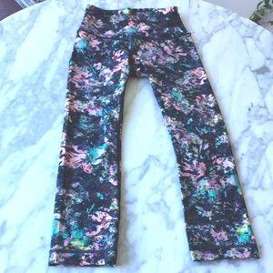 💕2 for $100 Lululemon cropped leggings